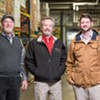 Reinhart Foodservice to Purchase Black River Produce