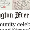 Media Note: <i>Burlington Free Press</i> Lays Off Three Newsroom Staffers