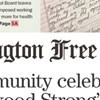 Media Note: <i>Burlington Free Press</i> Lays Off Four Staffers