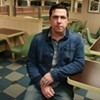 Damien Jurado Hits His Stride