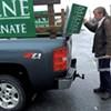 Scott Milne's Senate Campaign Is as Unorthodox as It Is Low-Key