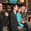 Barnstorming Vermont, Minter Calls Gov's Race 'Neck and Neck'