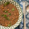 Farmers Market Kitchen: Ham Hock-Legume Soup