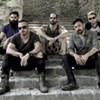 After 20 Years, the Dillinger Escape Plan Make Their Getaway