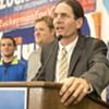 Condos: Legislature <i>Won't</i> Decide the Lieutenant Governor's Race