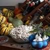 Last-Minute, Fail-Safe Thanksgiving Treats