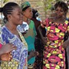Motherland: A New American Helps Women in the Congo