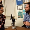 Two Film Geeks and a Podcast