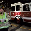 Ground Crew: Meet Kevin Maxfield, Firefighter and EMT