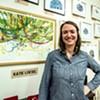 Talking Art With Printmaker Katie Loesel