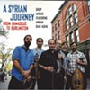 Grup Anwar, <i>A Syrian Journey: From Damascus to Burlington</i>
