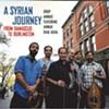 Grup Anwar, <i>A Syrian Journey: From Damascus to Burlington</i>