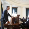 Scott Names Shumlin, Leahy Officials to Extended Cabinet Posts