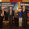 Vermont's Congressional Delegation Won't Join Inauguration Boycott
