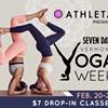 Vermont Yoga Week 2017