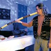 Got Sleep Apnea? Try Playing a Didgeridoo