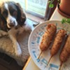 Farmers Market Kitchen: Corndogs