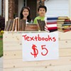 The Parmelee Post: Students Offer to Sell Textbooks, Reduce School Budgets