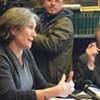 Senate Panel Votes 6-0 Against Moving School Budget Votes