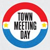 Happy Town Meeting Day, Vermont! Here's What's Going On