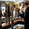 Three Penny Taproom Brings Beer to the Ball Field
