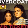 Hot Ticket: Overcoats