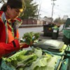 Dumpster Divers Go Gourmet — With 'Garbage'