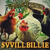 Album Review: Swillbillie, 'What?!?!?'