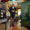 Wren Kitz Dematerializes on His New Album