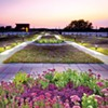 Not-So-Green Roof: BTV Airport's Garage-Top Garden Has Deteriorated