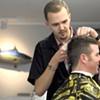 Best barber/men's cut