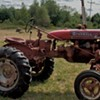 Tractors, Tools and Trinkets: Collectors Swarm the CRACK Show