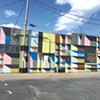 Wall That: More New Murals Pop Up in Vermont
