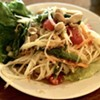 Dining on a Dime: Tiny Thai in Winooski