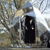 Gordon Sculpture Park Opens in Monkton
