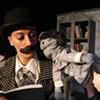Theater Review: 'Gorey Stories,' Saints & Poets