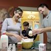 The Art Of... Family Volunteering