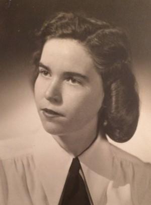 Joan M. Cawley