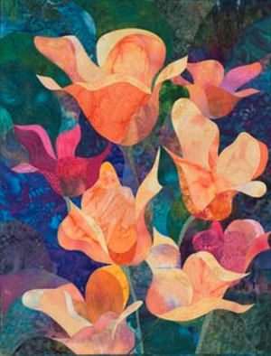 Quilt by Judy Dales - Uploaded by Phillip Robertson