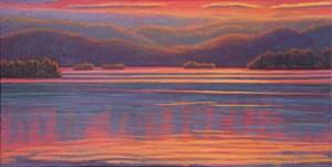 """Liquid Memory"" by Joy Huckins-Noss - Uploaded by Joy Huckins-Noss"