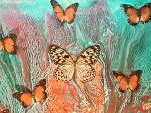 Mixed media by Stacy Harshman - Uploaded by Stacy Harshman