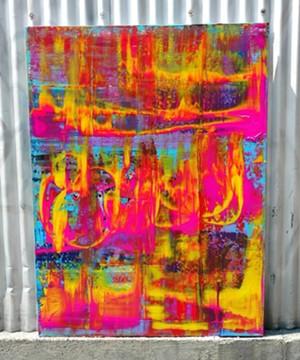 """""""Windows Can Be Fierce"""" by Steve Sharon - Uploaded by stevesharonart"""