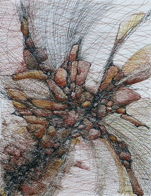 Artwork by Sharon Kenney Biddle - Uploaded by VermontArtsCouncil