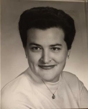 Yvonne Elaine Kujath