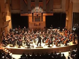 UVM Symphony Orchestra - Uploaded by uvmmusicdance