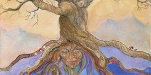 Mother Root - Uploaded by Tina Scharf