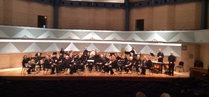 Middlebury Community Wind Ensemble - Uploaded by MiddWinds