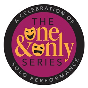 One & Only Series logo - Uploaded by Monica Callan