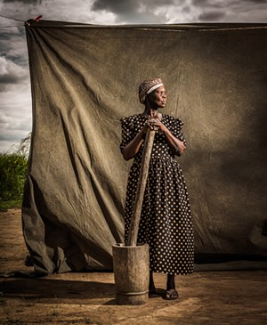 """""""Lagwen Hida"""" by Brian Hodges - Uploaded by PhotoPlace Gallery"""