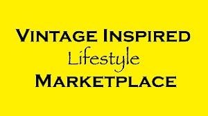Vintage Inspired Lifestyle Marketplace